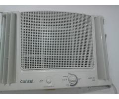 Ar condicionado de janela, 7500 btus