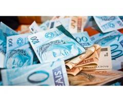 Ajuda financeira para pessoas sérias que precisam